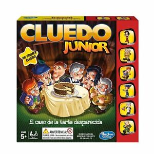 Jeu-de-Strategie-Cluedo-Junior-Version-Espagnole-Jeux-de-Table-Enfant-Fille