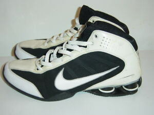 release date 89dcd 3c0da Image is loading NIKE-SHOX-Basketball-Men-039-s-Shoes-Size-