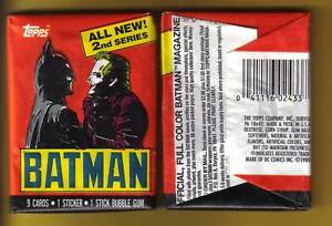 1989-Topps-Batman-Wax-Pack-Series-2-x1-Fresh-from-Box