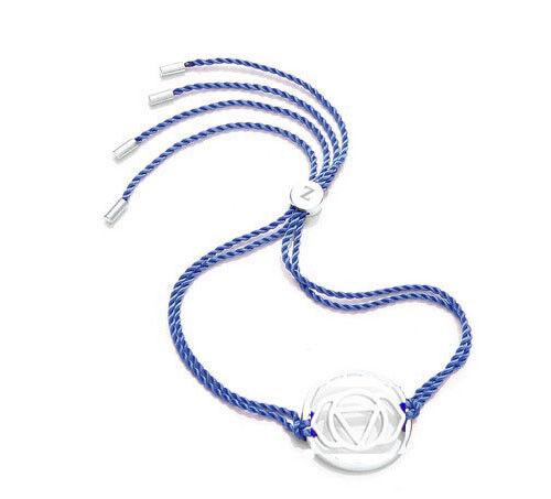 Zen Chakra Bracelets Stainless Steel