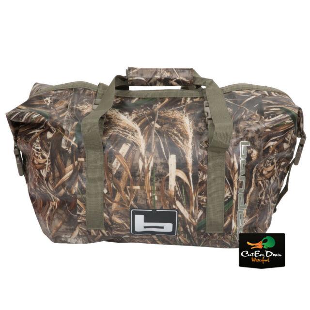 Banded Arc Welded Wader Bag Max 5 B08104