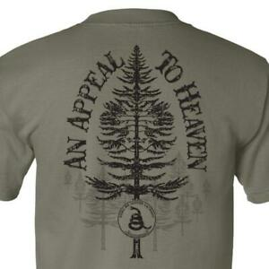 Flags of Defiance T-Shirt Sage