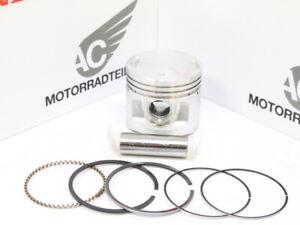 Honda CB 550 Four K0 K1 K2 K3 front brake master cylinder repair kit Japan