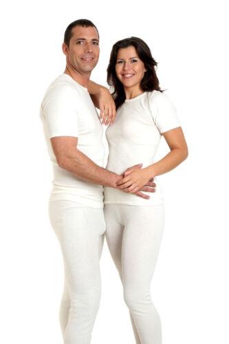 30/% angoraanteil thermounterwäsche unisex Sotto Pantaloni
