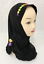 Ramadan-Hjiab-Cap-Children-Girls-Scarf-Muslim-Wrap-Shawls-Islamic-Headwear-Hijab thumbnail 33