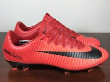 d0c7e6f771a1 item 2 Men's Nike Mercurial Vapor XI ACC FG Soccer Cleats Red/Black  831958-617 Size 10 -Men's Nike Mercurial Vapor XI ACC FG Soccer Cleats Red/ Black ...