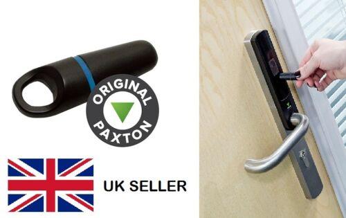 1 x Free Shipping /& UK Seller Paxton Net2 Proximity Keyfobs Fob GENUINE