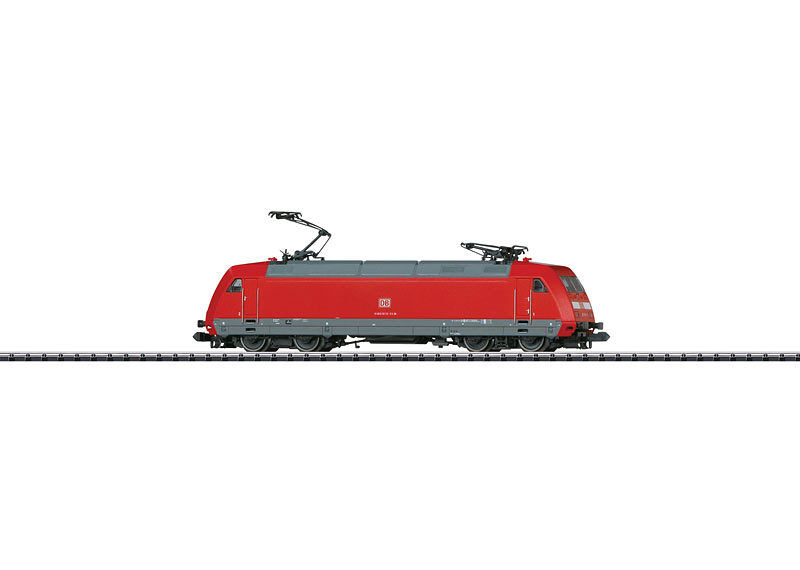 Trix 16081 electric locomotive BR 101 DB digital with with with Soundfunktionenin   0fb1e2