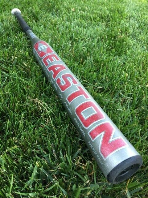 Easton rojoline SC-500 C-Core escandio SZ1-CB de 33 Pulgadas 22 onzas Softbol bate