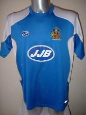 Wigan Athletic JJB Football Soccer Shirt Jersey Trikot Maillot Large FA Cup Top