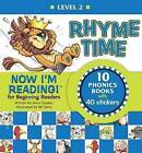 Now I'm Reading! Level 2: Rhyme Time by B.B. Sams, Nora Gaydos (Mixed media product, 2016)