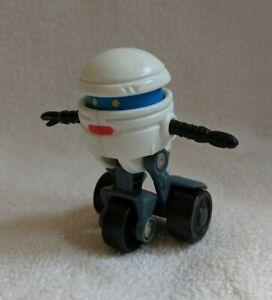 1985 Vintage Kenner M.a.s.k. Mask T-bob Robot Action Figure Acheter Un En Obtenir Un Gratuitement