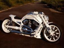 Harley Davidson V-ROD STEALTH  Kit  07-11 VRSC VRSCAW, VRSCAW VRSCDX VRSCF 09-17