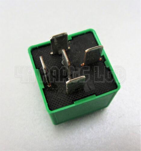 Ford Mondeo Focus Focus Ka 5-Pin Green Relay 93BG-13A025-A1B V23136-A1-X32