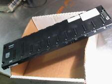 GE FANUC # IC693CHS391J  Program Controller, Series 90-30.  10-Slot Base  ...