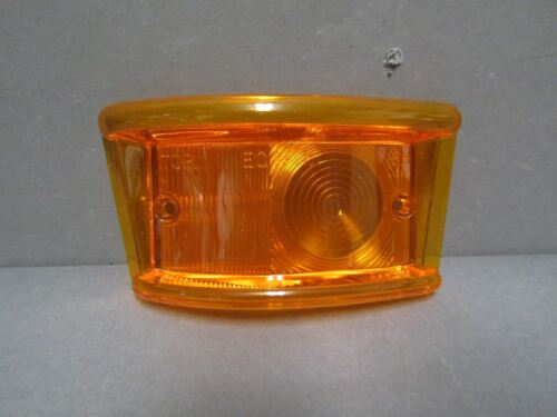 Ford Econoline park lamp lenses and gaskets 63 64 65 66 67 turn signal lights