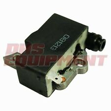 BOOT FOR STIHL TS400 SAW PN:4223 400 1302 PLUG WIRE IGNITION 2-BOLT COIL