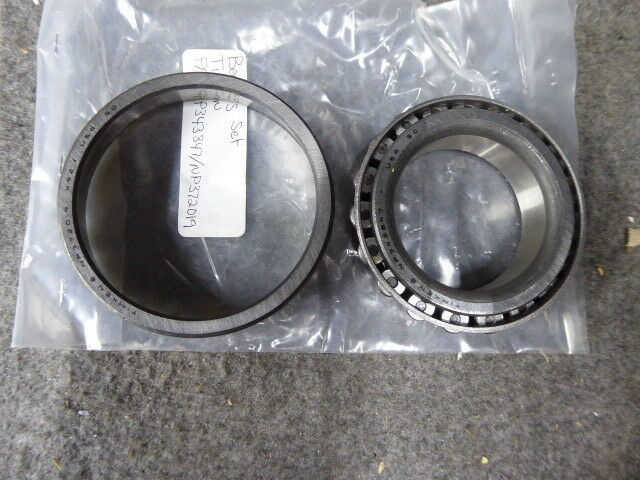 *SET* New OEM FORD  RolleR RACE AND CUP Bearing REAR AXLE DIFFERENTIAL TIMKEN