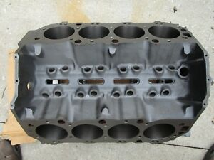 1971-Corvette-Chevelle-El-Camino-LS6-454-Engine-Block-Freshly-Machined-3963512