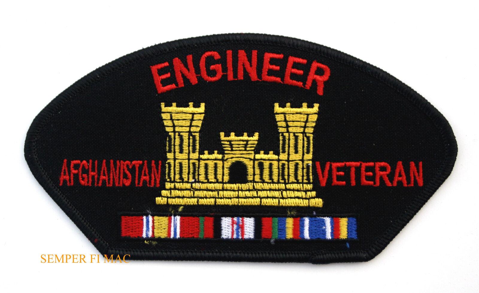 Afghanistan Veteran Patch