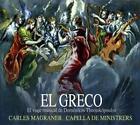 El Greco-Eine musikal.Reise von Magraner,Capella De Ministrers (2014)