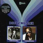 Understanding/Communication by Bobby Womack (CD, Sep-2004, Emi)