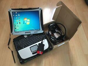 Valise-de-Diagnostique-Auto-Panasonic-Toughbook-CF-19-interface-obd2-diagnostic