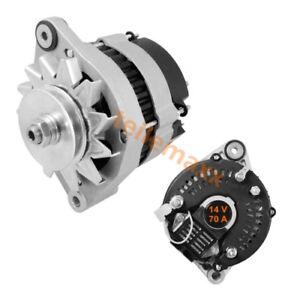 Lichtmaschine-Volvo-Penta-Bukh-MARINE-Nanni-DIESEL-A13N147M-A13N234-A13N285M-70A