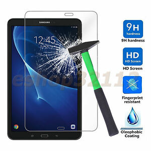Samsung-Galaxy-Tab-A-10-1-SM-T580-T585-HD-Clear-Tempered-Glass-Screen-Protector