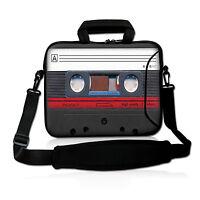 "10"" Laptop Soft Shoulder Bag Case Handbag For Apple iPad Air 2 1/ iPad Pro 9.7"""
