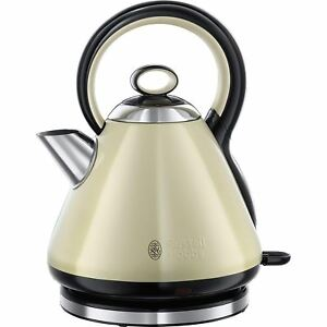Russell-Hobbs-21888-Legacy-Quiet-Boil-Electric-Jug-Kettle-1-7-L-3000W-Cream