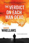 The Verdict on Each Man Dead: A Peter Cammon Mystery by David Whellams (Paperback, 2015)