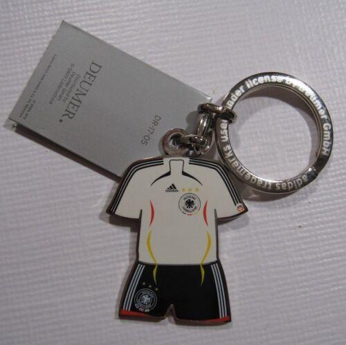 Adidas DFB Trikot Schlüsselanhänger Keychain NEU A5.2