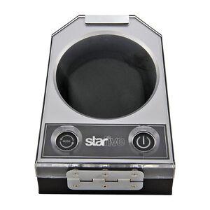 StarFive-Silver-Single-Watch-Winder-WW-ST1-SLV-AU