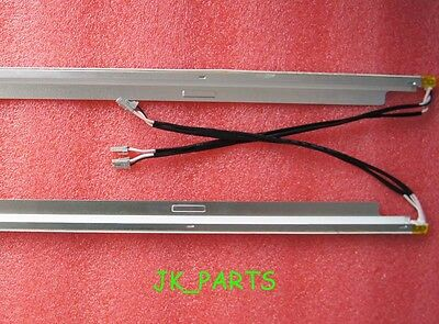 "ONE PAIR, 490mm * 7 backlight CCFL with frame for 22"" wide screen monitors"