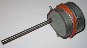 110-VAC-Timer-Motor-2-3-RPM-40-RPH-60-Hz-5-W-Synchronous-Motor