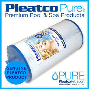 Miami Sundance Spa >> Pleatco PJW40SC-F2M Hot Tub Filter for Del Sol & Sundance Hermosa / Redondo Spas 641612732325 | eBay