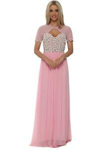 VIRGOS-LOUNGE-EMBELLISHED-PARTY-WEDDING-MAXI-DRESS-SIZE-UK-4-6-8-10-12