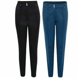 Womens-Trouser-Lightweight-Waterproof-Outdoor-Camp-Snow-Pant-Softshell-Slender