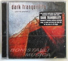 DARK TRANQUILLITY - LOST TO APATHY - Enhanced EP - Sealed