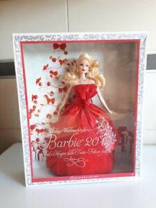Poupée Barbie Blonde Mattel 2012 W3465
