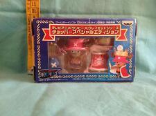 One piece personaggio Tony Choper toys ,manga