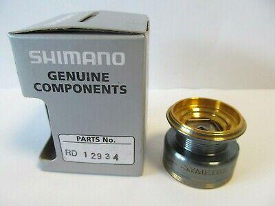 SHIMANO SPARE SPOOL TO FIT SYMETRE 500 FJ RD 12934