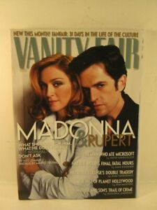 Vanity-Fair-Magazine-MAR-2000-Madonna