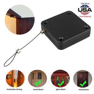 Punch-free-Automatic-Sensor-Door-Closer-Portable-Home-Office-Doors-Self-Closing