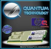 8gb 2x 4gb Ram Memory For Hp Compaq Certified Orig Equiv Part 416473-001 1x4gb