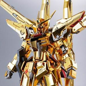 Metal-ROBOT-SPIRITS-SIDE-Miss-antagonists-Gundam-avec-Shiranui-P-Bandai-Precommande