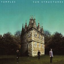 Temples - Sun Structures - 2 Disc Set - BRAND NEW CD