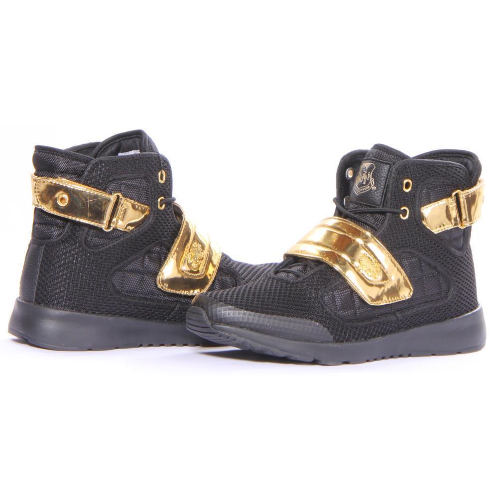 Vlado Footwear shoes Atlas lll Fashion Men Black New