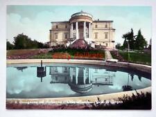 SAVIGNANO SUL RUBICONE Villa Marchesi Guidi Bagno Forlì vecchia cartolina *